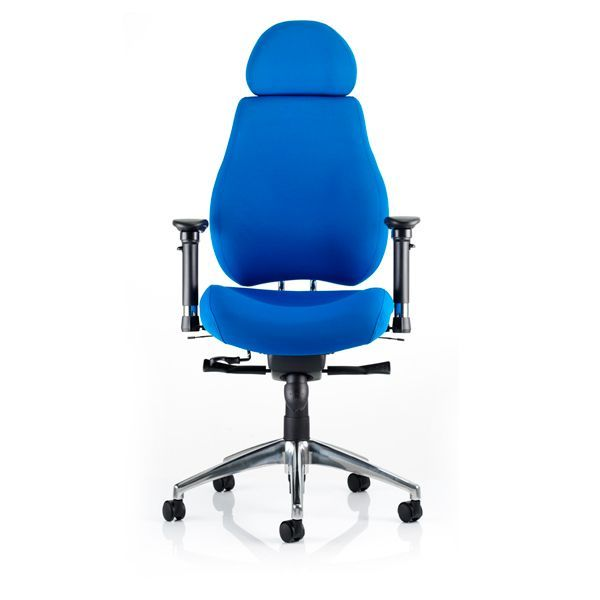 Chiro Plus Heavy Duty Office Chair | For Large Users