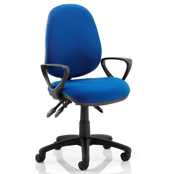 Holt 3 Task Operator Chair | Suitable for Larger User