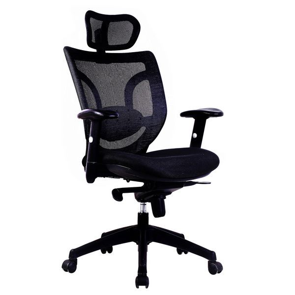 Morden Executive Mesh Office Chair