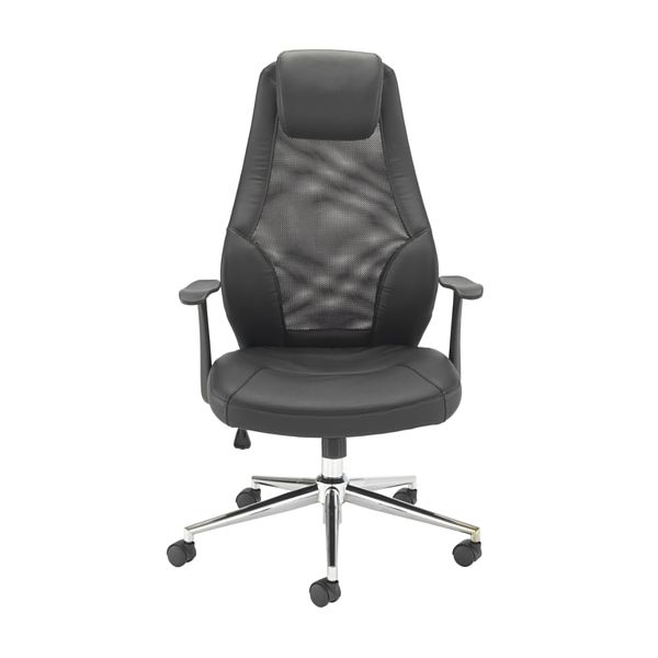 Precinct Mesh Heavy Duty Office Chair