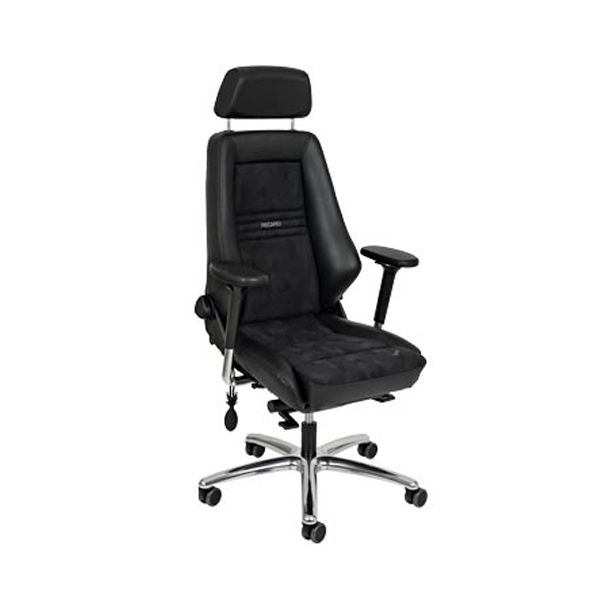 Recaro Guard K Office Chair with Folding Armrests