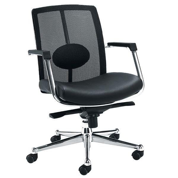 Sparrow Executive Mesh Office Chair TC0248