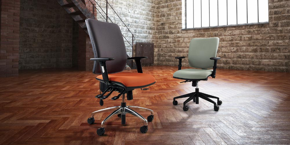 orthopedic office chairs. Black Bedroom Furniture Sets. Home Design Ideas