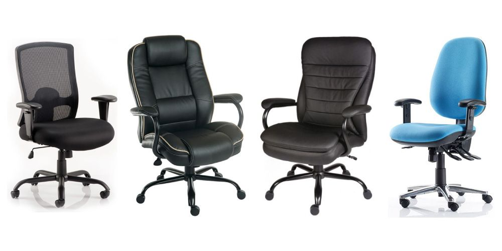 25 Stone Plus Office Chairs