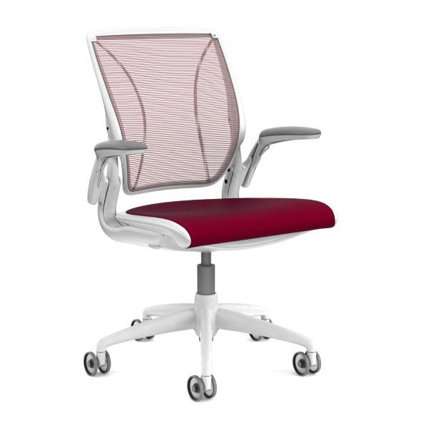 Humanscale Diffrient World Chair | Lockwoodhume.co.uk
