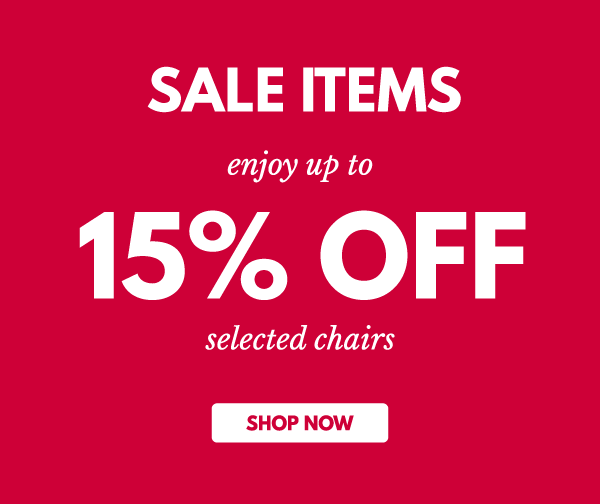 sale items advert graphic