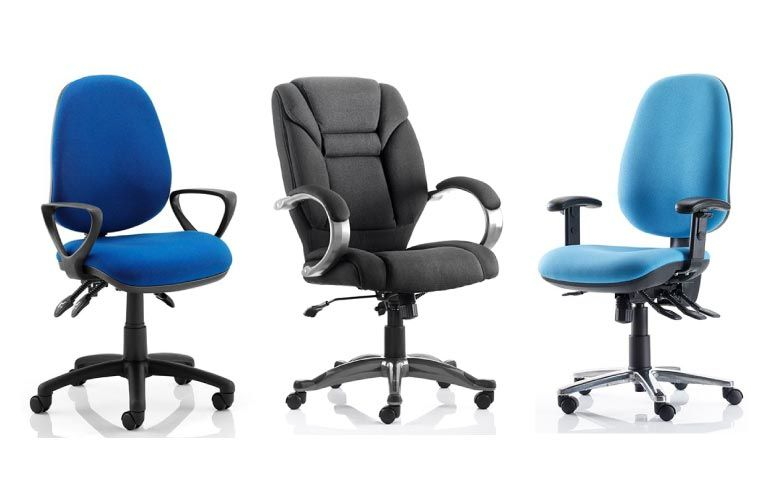 fabric-office-chairs